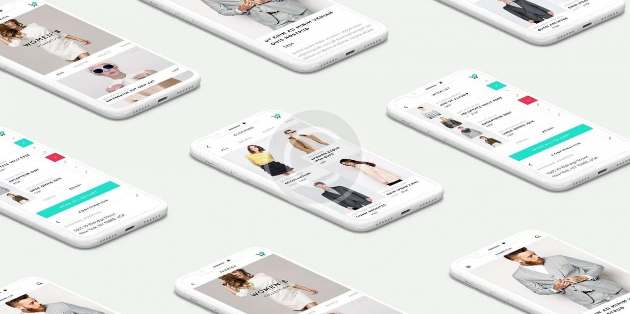 App design tendencies 2019